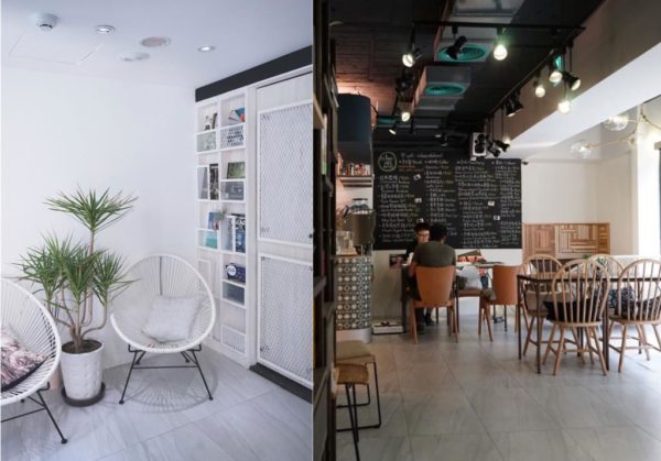 Nihao Cafe Hotel - Where to stay in Taipei