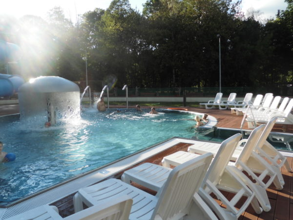 Spa and Bath Cieplice