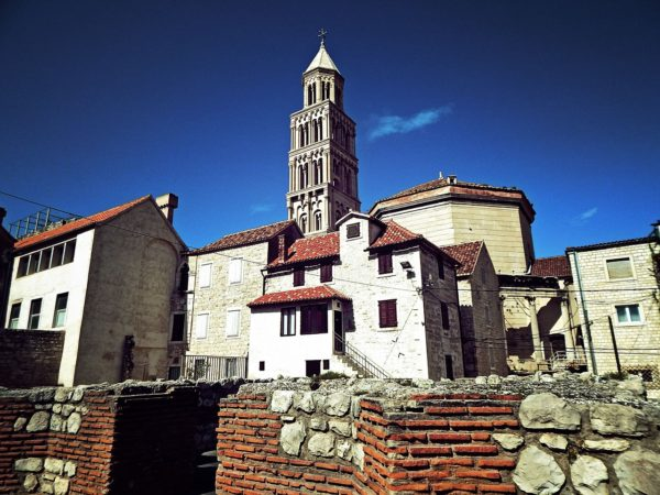 Split Cathedral - Best Things to Do in Split