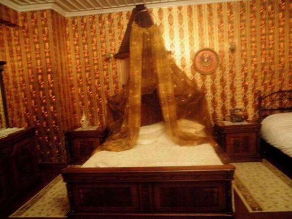 Sultana suite at Tasodalar Hotel