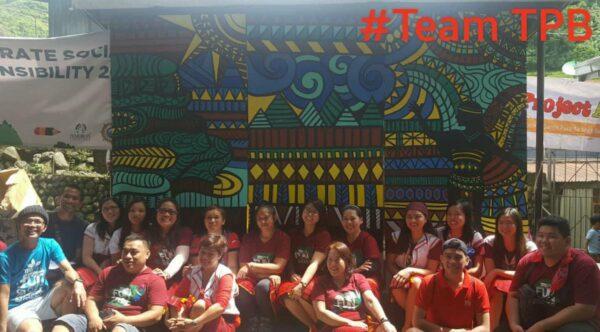 Team TPB