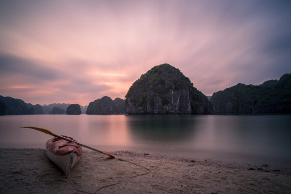 The Ultimate Travel Guide to Ha Long Bay in Vietnam