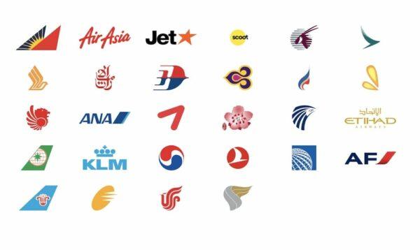 Traveloka Airline Partners