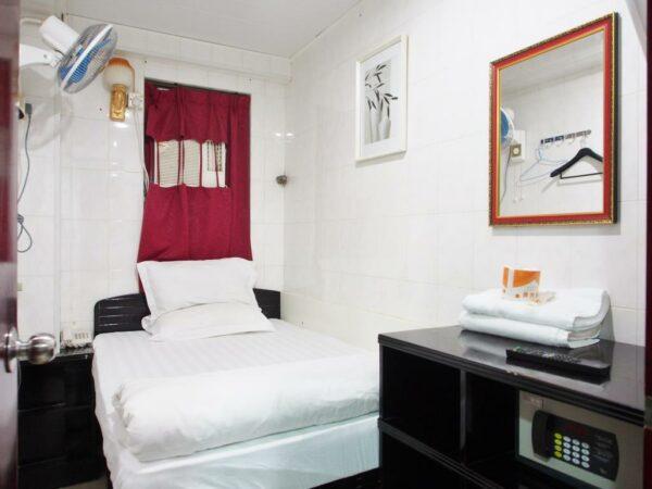 City HK Guest House