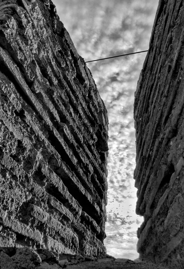 Fort Wall Historical Wall Fort Charles Iii Rampart