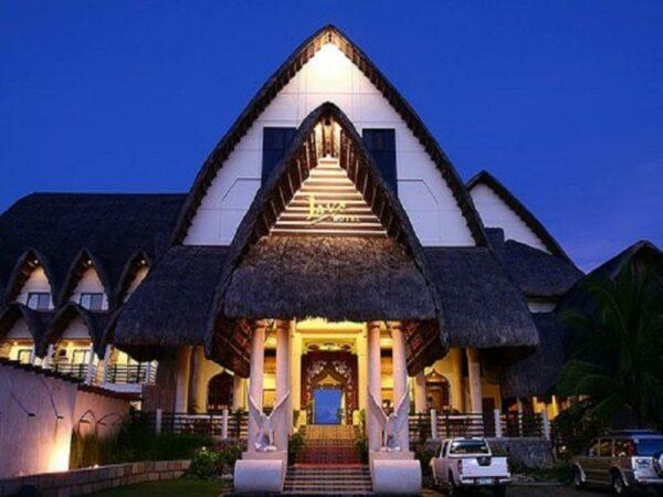 Java Hotel in Laoag City