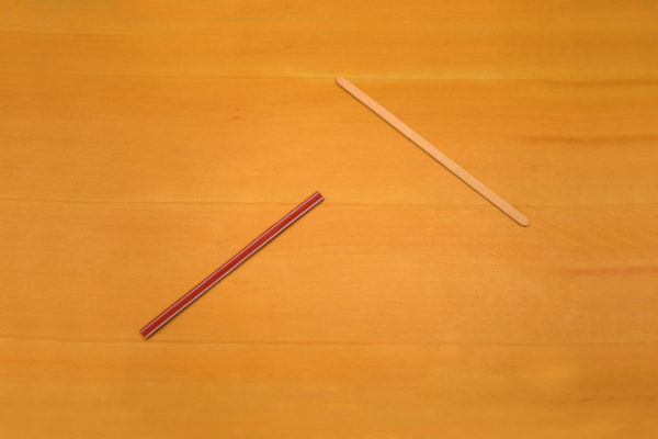 (L-R) Old and New stirrer