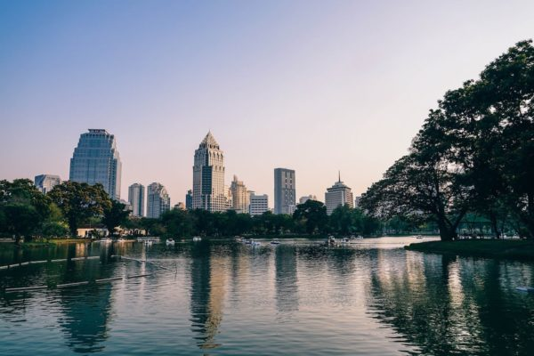 Lumphini Park - Best Things to do in Bangkok