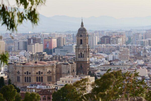 Malaga Travel Guide