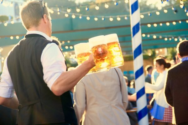 Oktoberfest - Munich Travel Guide