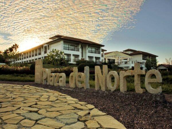 Plaza del Norte Hotel and Convention Center in Laoag