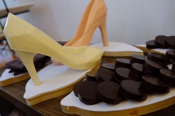 Pure Tablea Chocolate