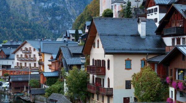 Salzburg Day Tour photo via KLOOK