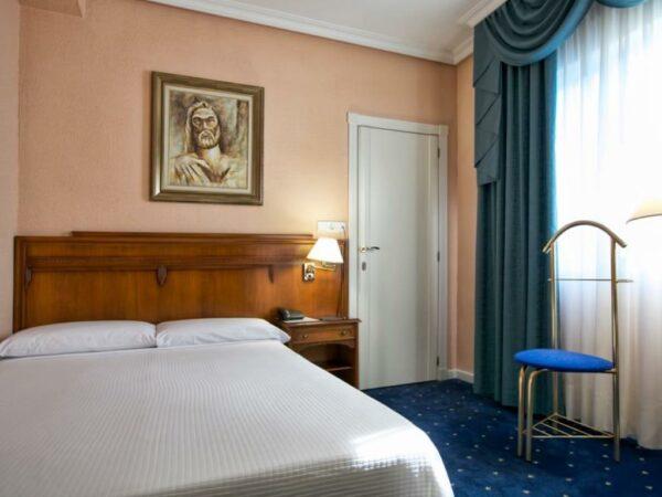 Sercotel Alfonso XIII Hotel in Cartagena