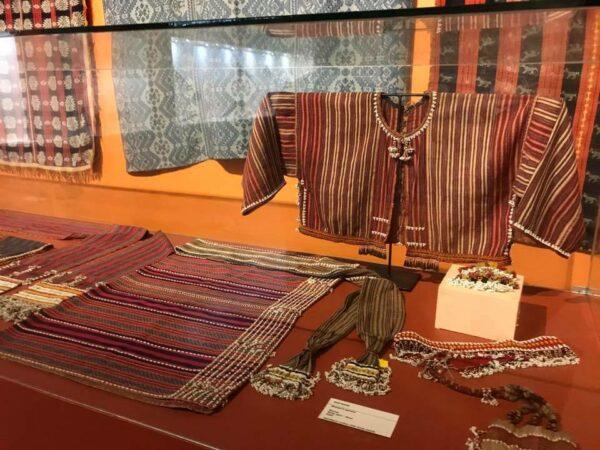 Taoid Museum photo by Dexter Allan Palma Ladesma via FB
