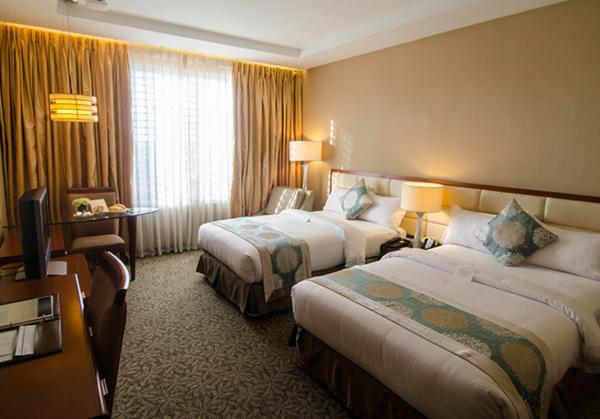 The Avenue Plaza Hotel Best Hotels in Naga City