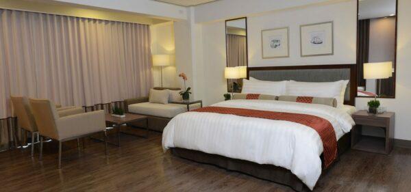 The Carmen Hotel