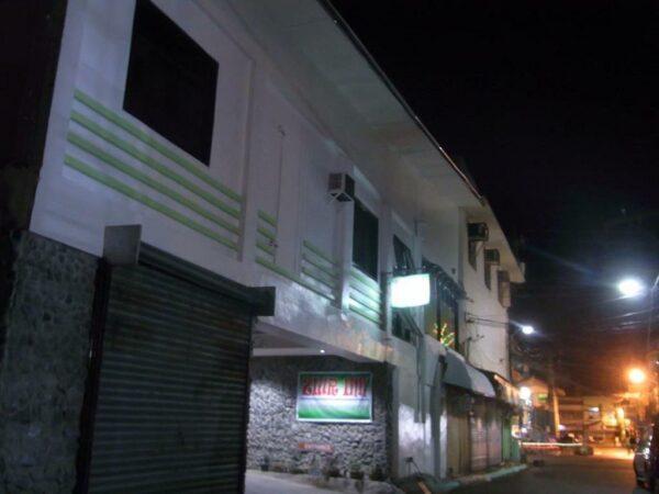 Ziur Inn in Laoag
