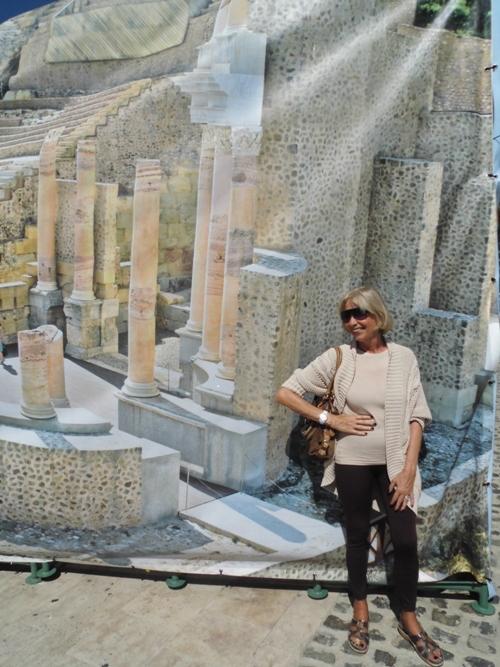 author of Cartagena Travel Guide