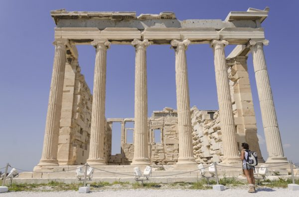 Athens Top Tourist Spots
