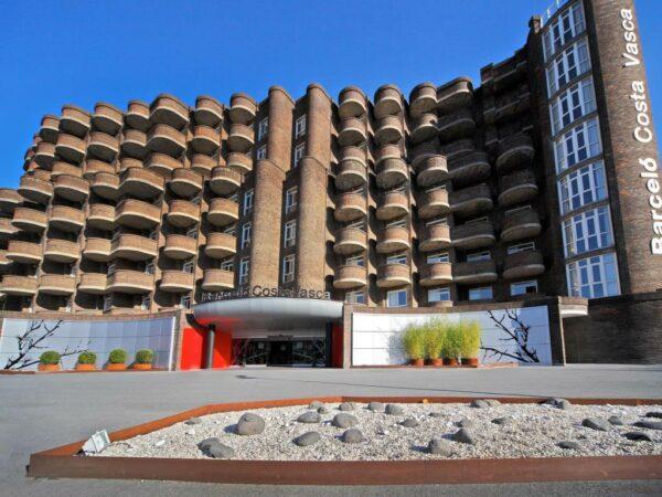 Barcelo Costa Vasca