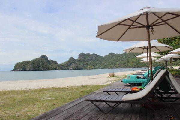 Beaches in Langkawi