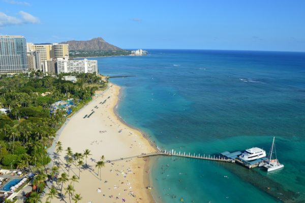 Best Honolulu Hotels and Resorts