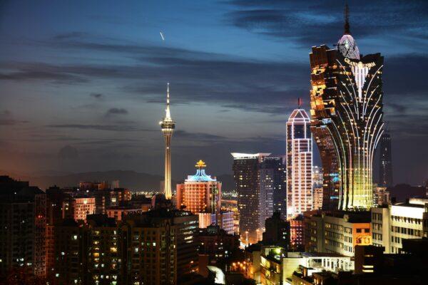 Best Hotels in Macau by Healthycliff Syndor via Unsplash