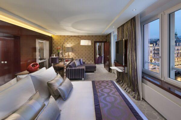 Best Hotels in Milan