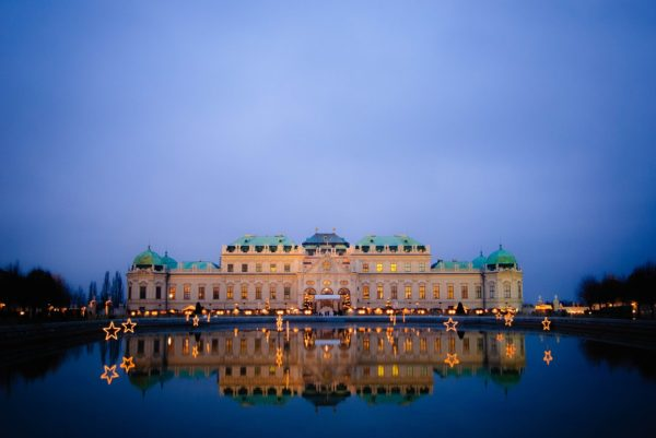 Best Hotels in Vienna, Austria