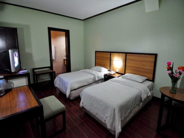 Business Inn Bacolod