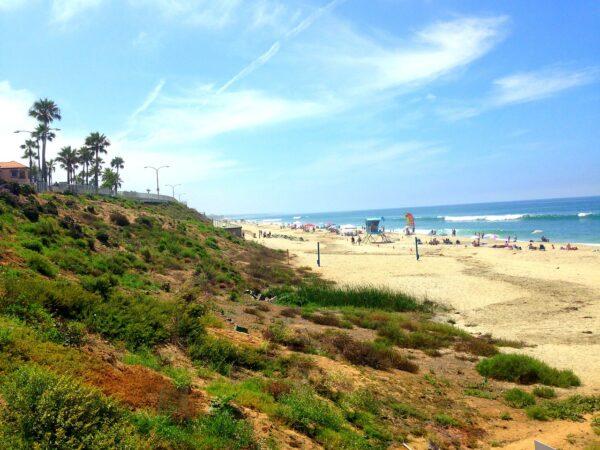 Carlsbad Beach - Best Things to do in San Diego, California