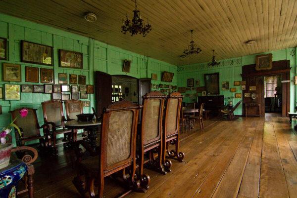 Crisologo Museum photo by Eugene via Flickr CC