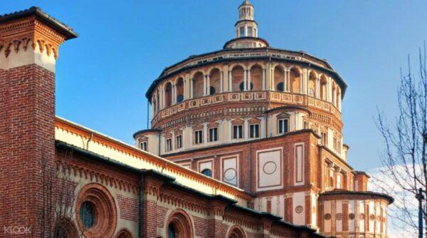 Da Vinci Guided Walking Tour photo via KLOOK