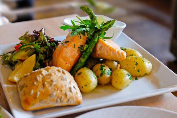Food Trip in Oslo