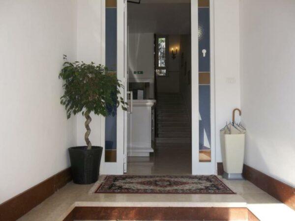 Hotel Amalfi in Milan