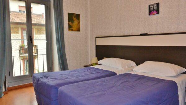 Hotel Arno Milan