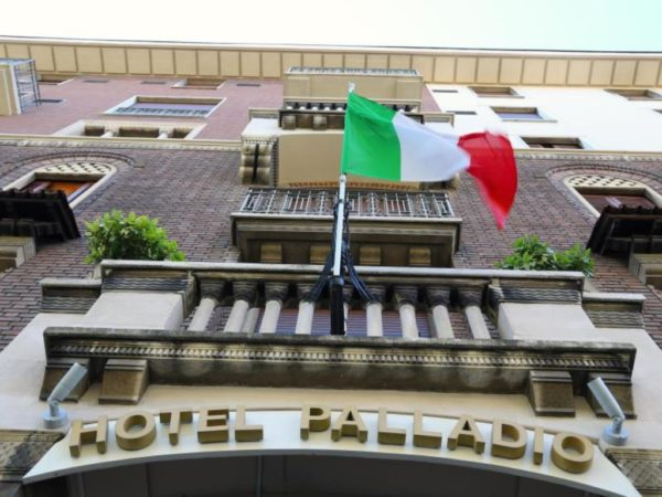 Hotel Palladio Milan