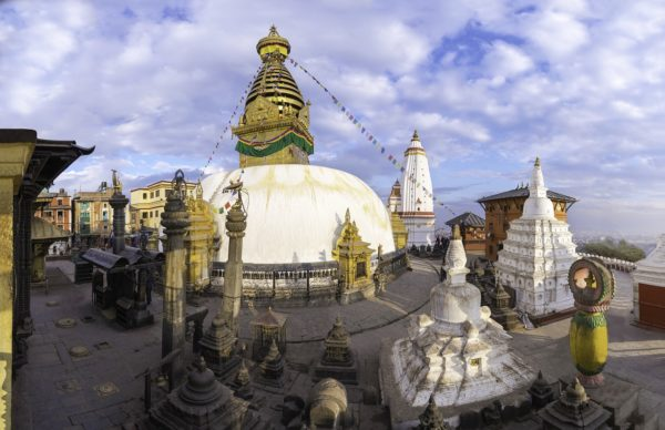 Kathmandu Tourist Attractions