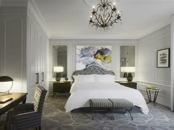 List of Best Hotels in San Sebastian Spain