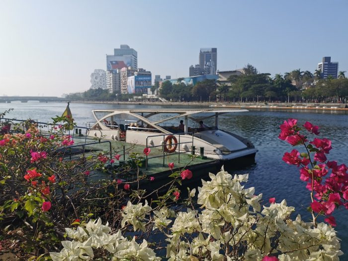 Love River Cruise in Kaohsiung