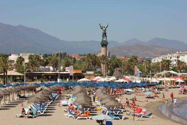 Marbella Travel Guide Spain