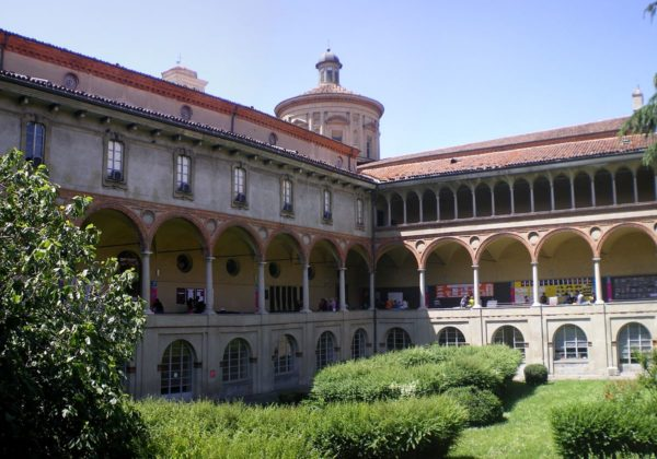National Museum of Science and Technology Leonardo da Vinci photo by Pietrodn Wikipedia CC