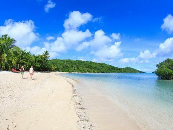 Navutu Stars Resort Yasawa Islands