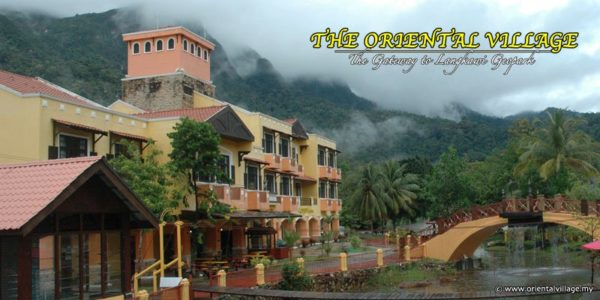 Oriental Village Langkawi photo via FB Page