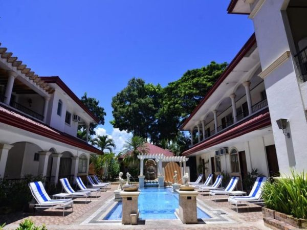 Palmas del Mar Conference Resort Hotel Bacolod