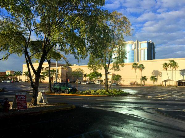 Plaza las Americas PR photo by Moebiusuibeom-en