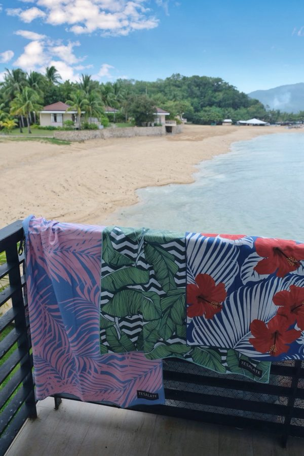Quick Dry Travel Towels