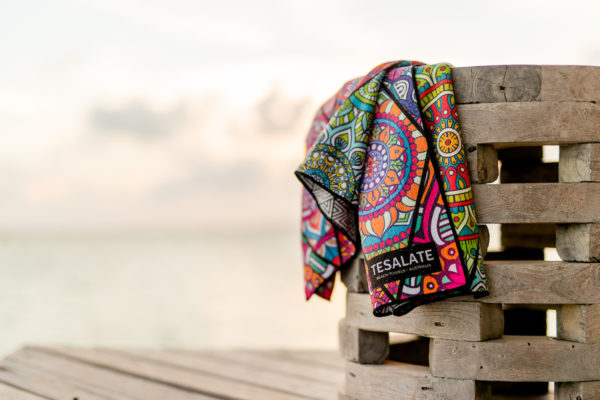 Sand-Proof Beach Towels