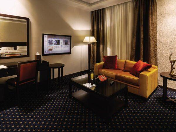 Seven Roses Hotel Amman